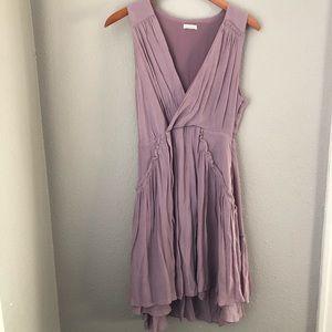 Dresses & Skirts - Boho Ruffle Dress